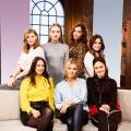 """""""7 Töchter"""": Laura Karasek und Co. geben Einblicke in den Alltag als Promi-Tochter – Neue VOX-Dokureihe startet im Juli – Bild: TVNOW / Marina Rosa Weigl"""