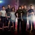 """""""9–1–1""""-Spin-Off """"Lone Star"""" feiert Deutschlandpremiere – Rob Lowe und Liv Tyler in den Hauptrollen – © ©2019 Fox Media LLC"""