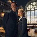 """""""A Discovery of Witches"""": Staffel zwei """"auf jeden Fall noch dieses Jahr"""" – Neue Folgen laut Hauptdarstellerin in der Post-Production – © Sky"""