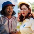 "Amazon bestellt Baseball-Serie ""A League Of Their Own"" – Adaption des Kino-Dramas ""Eine Klasse für sich"" – © Amazon Studios"