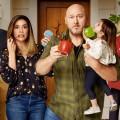"""""""United We Fall"""": Starttermin für neue ABC-Familiensitcom – Überbleibsel der Saison 2019/20 jetzt im Sommerprogramm – © ABC"""