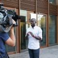 RTL II testet neue Sozialdoku mit Hans Sarpei – Joey Heindle wagt Beziehungstest – © RTL II