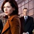 """""""Acceptable Risk"""": RTÉ und Super Channel mit irisch-kanadischem Thriller – Witwe spürt in Thriller der Ermordung ihres Mannes nach – © Facet4 Media"""