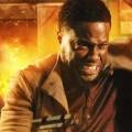 """""""Die Hart""""-Trailer: John Travolta gibt Kevin Hart Nachhilfe in Sachen Action – Comedyserie nimmt """"Stirb langsam""""-Reihe aufs Korn – © Quibi"""