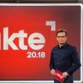 """Sat.1 produziert """"akte"""" künftig selbst – ProSiebenSat.1 will eigenproduzierte Informationsprogramme verstärken – Bild: Sat.1/Oliver Ziebe"""