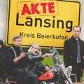 """""""Akte Lansing"""": BR-Satire nimmt """"Dahoam is Dahoam"""" aufs Korn – Mystery-Mediensatire hinter den Kulissen der Daily-Soap – Bild: BR/Steffi Rettinger"""
