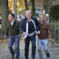 """Wiedersehen mit """"Cobra 11""""-Urgestein in neuer Staffel – RTL-Dauerbrenner kehrt im März zurück – Bild: TV NOW / Guido Engels"""