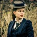 """""""Becoming Elizabeth"""": Alicia von Rittberg erhält Titelrolle als spätere Königin – Royales Drama von Starz findet seine Elizabeth – © ARD/Nik Konietzny"""