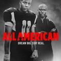 """""""All American"""": Deutschlandpremiere der zweiten Staffel bei Joyn Primetime – Onlinesender zeigt auch kurzlebige Sitcom """"Crowded"""" – © The CW"""