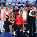 """TV-Kritik: """"Dance Dance Dance"""" – Viel Show, zu wenig """"Dance"""" – Neue RTL-Tanzshow bleibt hinter den Erwartungen zurück – © RTL/Stefan Gregorowius"""