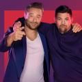 RTL startet neue Competition-Show mit Tim Mälzer und Sasha – Härtetest für Männerfreundschaft in zweiteiligem Live-Event – Bild: TVNOW/Thomas Pritschet