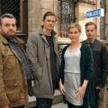 """Alles aus bei """"Alles Klara"""": Wolke Hegenbarth hört auf – ARD-Vorabendserie wird nicht fortgesetzt – Bild: ARD/Hardy Spitz"""