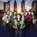 """""""Alles oder Nichts"""": Neue Sat.1-Soap schon ab heute vorab im Netz – Erste fünf Folgen eine Woche vor TV-Ausstrahlung verfügbar – Bild: Sat.1"""