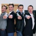 """""""Alles was zählt"""": Familie Degen verlässt Daily-Soap – Abschied von vier Darstellern im Mai – Bild: RTL"""