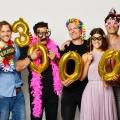 """3000 Mal """"Alles was zählt"""": Rundes Jubiläum der RTL-Soap – Wird die Hochzeit von Jenny und Deniz zur Alptraumhochzeit? – Bild: MG RTL D / Willi Weber"""
