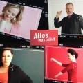 """""""Alles was zählt"""": Neuer Vorspann und neues Logo zur 3000. Folge – Daily-Soap feiert nächste Woche Jubiläum – Bild: MG RTL D"""