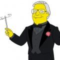 """""""Die Simpsons"""": Entlassener Komponist verklagt FOX – Vorwurf der Diskriminierung wegen Alter und Behinderung – Bild: FOX"""
