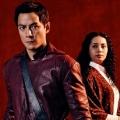 """Ende von """"Into the Badlands"""" und """"The Son"""" beschlossen – AMC trennt sich von zwei Prestige-Serien – © AMC"""
