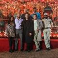 """""""American Gods"""": Starz veröffentlicht Trailer zur dritten Staffel – Erster Ausblick auf die neuen Folgen der Neil-Gaiman-Serie – © Starz"""