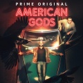 """American Gods"": Zweite Staffel kommt zu RTL Crime – Fortsetzung der Götter-Saga im September – © 2018 Amazon.com Inc., or its affiliates"