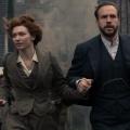"""""""War Of The Worlds"""": Eleanor Tomlinson, Rafe Spall und Robert Carlyle mit Hauptrollen – BBC macht H.G.-Wells-Klassiker zum Dreiteiler – © BBC"""