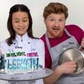 """""""An die Töpfe, fertig, lecker"""" kehrt im April zum Disney Channel zurück – 13 neue Promi-Gäste wollen von den jungen Chefköchen überzeugt werden – © Disney Channel"""