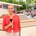 """""""ZDF-Fernsehgarten"""" künftig wieder mit Live-Publikum – Mallorca-Party mit Mickie Krause, Mia Julia und Co. am kommenden Sonntag – © ZDF/Sascha Baumann"""