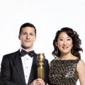 """76. Golden Globes – Die Gewinner: """"The Americans"""", """"The Kominsky Method"""", """"Bohemian Rhapsody"""" – Glenn Close und Michael Douglas ausgezeichnet – Bild: HFPA"""