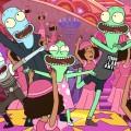 """Solar Opposites"": Neue Serie von ""Rick and Morty""-Macher verlängert – Hulu setzt auch Stop-Motion-Serie ""Crossing Swords"" fort – Bild: Hulu/Fox"