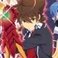"""""""High School DxD"""": ProSieben Maxx kündigt vierte Staffel an – Free-TV-Premiere neuer Folgen der Animeserie – Bild: AT-X/ProSieben Maxx"""
