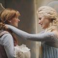 """""""Once Upon a Time"""": Super RTL macht mit der vierten Staffel weiter – Die Figuren aus """"Frozen"""" geben sich die Ehre – Bild: Super RTL/ABC Studios"""