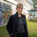"""""""Helen Dorn"""": ZDF dreht zwei neue Folgen mit Anna Loos in Hamburg – Erfolgreiche Samstagskrimireihe wird fortgesetzt – © ZDF/Georges Pauly"""