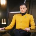"""""""Star Trek: Discovery"""": CBS All Access sieht Potential für Pike-Spin-Off – Neue Abenteuer mit Anson Mount im Bereich des Möglichen – © CBS All Access"""