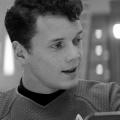 """Schauspieler Anton Yelchin im Alter von 27 Jahren verstorben – """"Star Trek""""-Darsteller starb nach tragischem Verkehrsunfall – © Paramount Pictures"""