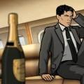 """""""Archer"""": FXX bestellt zwölfte Staffel – Spionage-Satire kann steigende Einschaltquoten vorweisen – © FXX"""