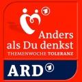 """ARD stellt Programmhighlights zur Themenwoche Toleranz vor – Filme, Dokus und Talk unter dem Motto """"Anders als du denkst"""" – © ARD"""