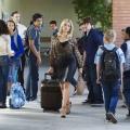 """CBS: Starttermine für """"Bad Teacher"""" und """"Unforgettable"""" – Neue Comedy und dritte Staffel der Mysteryserie ab April – © CBS"""