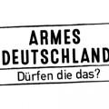 """""""Armes Deutschland"""": RTL II fragt """"Dürfen die das?"""" – Experten ordnen Fälle juristisch und psychologisch ein – Bild: RTL II"""