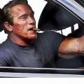 """Arnold Schwarzenegger übernimmt Hauptrolle in Spionage-Thriller-Serie – Neue Serie von """"Scorpion""""-Schöpfer Nick Santora – © Paramount Pictures"""