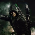 """""""Arrow""""-Darsteller Stephen Amell schließt eine Rückkehr ins Arrowverse aus – The CW plant mit einem Spin-Off zur eingestellten Serie – © The CW"""