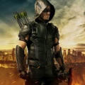 """""""Arrow"""": Fünfte Staffel ab April bei RTL Crime – Neue Folgen als Deutschlandpremiere – Bild: The CW"""