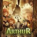 """Disney Channel steigt bei """"Arthur und die Minimoys"""" ein – Deutscher Sender produziert Trickserie von Luc Besson – Bild: TOBIS Film"""