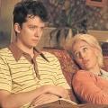 """""""Sex Education"""": Netflix-Trailer stellt Hauptfiguren vor – Dramedy mit Gillian Anderson ab kommendem Freitag – © Netflix"""