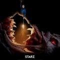 """""""Ash vs. Evil Dead"""": Poster und Trailer zur dritten Staffel – Ash trifft auf seine Tochter – Bild: Starz"""