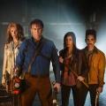 """RTL Crime sichert sich """"Ash vs. Evil Dead"""" – Neue Staffeln von """"Arrow"""" und """"Humans"""" kommen – © Starz"""