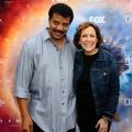 """""""Unser Kosmos"""" geht weiter: FOX und National Geographic mit dritter Staffel – Neil deGrasse Tyson widmet sich fremden Welten – © National Geographic Channel"""