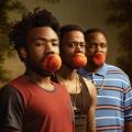 """""""Atlanta"""": Fox zeigt Hip-Hop-Comedy von Donald Glover – """"Twin Peaks"""" mit Rappern von """"Community""""-Star – Bild: obs/Fox Networks Group Germany"""