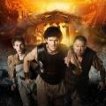 """""""Atlantis"""": Dreharbeiten zur zweiten Staffel haben begonnen – Schauspieler der BBC-Serie stehen wieder in Wales vor der Kamera – © BBC"""