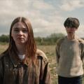"""""""The End of the F***ing World"""": Eine der schönsten Überraschungen des letzten Serienjahrs – Review – Auf der Flucht mit James und Alyssa in schwarzhumoriger Netflix-Serie – Bild: Netflix"""