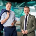 """""""Augstein und Blome"""" ist Geschichte: Phoenix stellt wöchentliches Debattierformat ein – Nikolaus Blomes Wechsel zu RTL machte Fortführung unmöglich – Bild: Phoenix/R.Maro"""